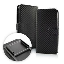 FLIP Cover Stand Portafoglio Carta Custodia in Pelle per Vari Asus PadFone/ZENFONE telefono
