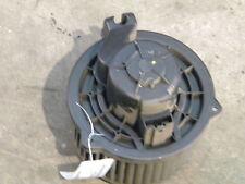 MOTORINO VENTILAZIONE ABITACOLO ventola ventilatore ROVER 75 99-05 4P/D 2.0 CDTI