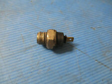 HONDA CBR 600 F4I CBR600F4i FI SINGLE SEAT 2001-2006 RADIATOR TEMPERATURE SENSOR