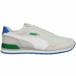 Puma St Runner V2 Nl Lace Up  Mens  Sneakers Shoes