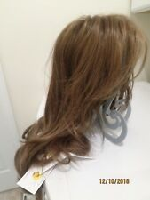 Noriko Angelica Beautiful Wig in Marble Brown