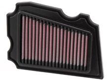 K&n filtre à air de rechange ya-2002