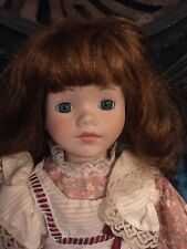 Haunted Porcelain Doll Dorothy - Playful And Mischievous Spirit