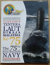 Coin Card Navy 2009 new