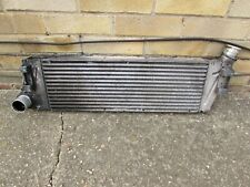 Renault Intercooler 8200115540