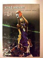 1999-00 Skybox Metal Kobe Bryant #115