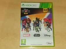 Disney Infinity 3.0 JEU XBOX 360 logiciel uniquement PAL Royaume-Uni