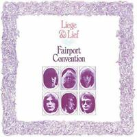"""Fairport Convention - Liege And Lief (NEW 12"""" VINYL)"""