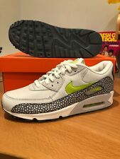 New Nike Air Max I 90 Leather Cactus Pack Limited Supreme Cement Infrared Neon 9