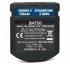 Hme BAT50 720mAh Lithium Ion Battery for Wireless Drive Thru Headset