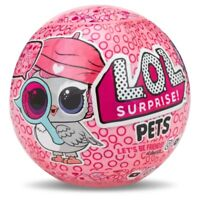 L.O.L. Surprise! Pets Series Eye Spy Brand New & In Stock LOL Surprise