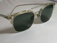 Retrosuperfuture 9er Crystal Frame 464 Eye Size 52 New In Box Sunglasses