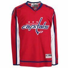 f51f9d057 Reebok Washington Capitals Jersey NHL Fan Apparel   Souvenirs