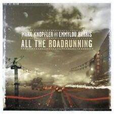 Knopfler & Harris - All The Roadrunning Nuevo CD
