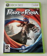 X1072-VIDEOJUEGO XBOX 360 PAL Prince of Persia MANUAL INGLES