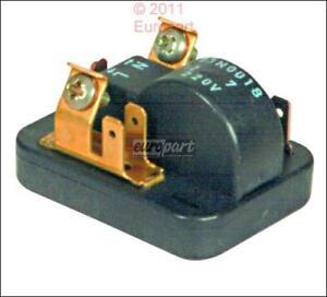 Quelle Anlassvorrichtung Relais 103N021 Anlassrelais Kühlschrank Danfoss