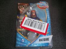 DC Super Hero G Action Batgirl Doll New in box 5''