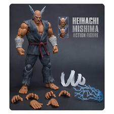 Storm Collectibles Tekken 7 Heihachi Mishima Action Figure NEW