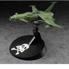Hasegawa 1/72 Space Pirate Captain Harlock Space Wolf Sw-190 64501