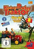 Kleiner roter Traktor 08 - Film ab! und 5 weitere Abenteu... | DVD | Zustand gut