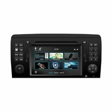 Dynavin N7-MBR Navigation Device for Mercedes R-Class