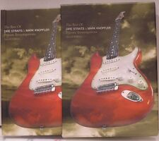 Dire Straits & Mark Knopfler Private Investigations Best Of Special Edition 2CD