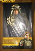 Pre-order! Hot Toys MMS493 Solo: A Star Wars Story 1/6 Han Solo Mudtrooper New