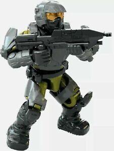 MEGA Construx Halo Battle For The Ark USNC Marine SEALED BLIND BAG GRAY GREY