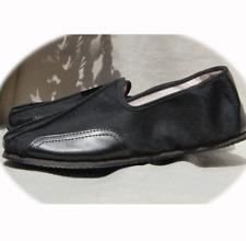 Us 11 Men Kung Fu Tai Chi Shoes Taoist Shaolin Monk Footwear Canvas Loafer ww01