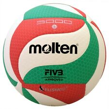 Molten FLISTATEC V5M5000 NORCECA Volleyball - US Seller