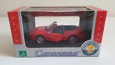 Cararama - Porsche 911 convertible (1/43)