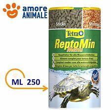Tetra ReptoMin Menù ml 250 - Mangime di base per tutte le tartarughe