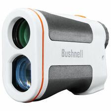 Bushnell Disc Golf Edge Laser Rangefinder, Slope mode, measures in feet_DG850SBL
