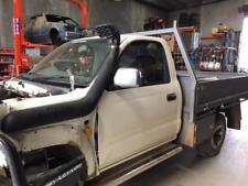 TOYOTA HILUX REAR LEAF SPRING 4WD, SINGLE CAB, 09/97-03/05 97 98 99 00 01 02 03