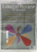 London Review of Books, Volume 37 Number 13, July 2, 2015