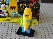 Lego 71013 Series 16 -  Banana Suit Guy Minifigure  New in package !!!
