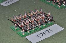 25mm Greco Antico hoplites 12 cifre (17471)