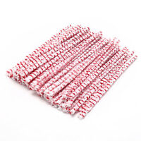 80pcs intensive cotton pipe cleaners smoking / tobacco pipe cleaning tool  JR