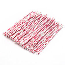 80pcs intensive cotton pipe cleaners smoking / tobacco pipe cleaning tool HH