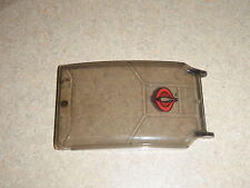 Vintage G.I.Joe - Joe Cobra Vehicle Windshield Only Parts 1980's
