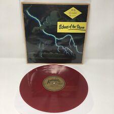 Thunderstorm Recording Echoes Of The Storm AP-20 Audiophile Vinyl Record Lp
