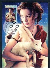 1996 Christmas - Maxi Cards (3)