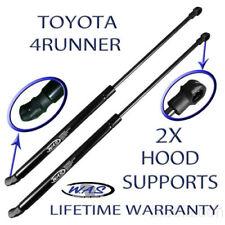 Two Front Hood Lift Supports Shock Strut Prop Rod Arm Damper For 10-15 4 Runner