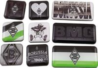 "Borussia Mönchengladbach Magnet 9-er Set ""Raute"""