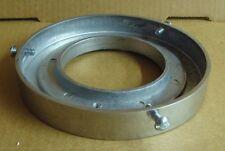 Cast Aluminum Polished Gas Pump Globe Ring *Gas & Oil*