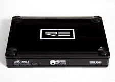 RE Audio Brand NEW - ZTX3000.1 v2 (Mono/Class D) Amplifier