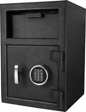 Barska AX12588 DX-200 Standard Depository Keypad Safe