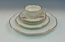 Hutschenreuther China DUNDEE 5pc Place Setting(s)Multiple Available