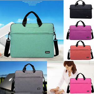 shoulder bag carry pouch case Skin for Macbook Air pro 11 12 13 15 12.9 17Retina