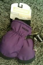 NWT Gordini Waterproof Girls Toddlers Youth Kids Mittens Gloves Purple S,M,L,XL